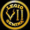 Legio VII Gemina Logo