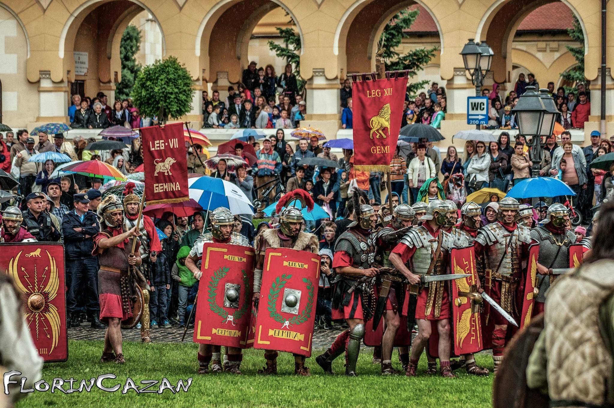 vii legione romana